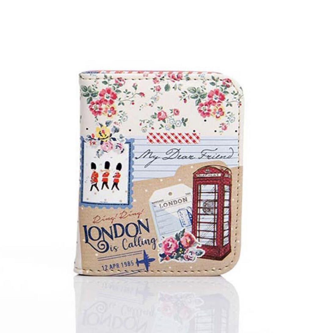 Card Holder London
