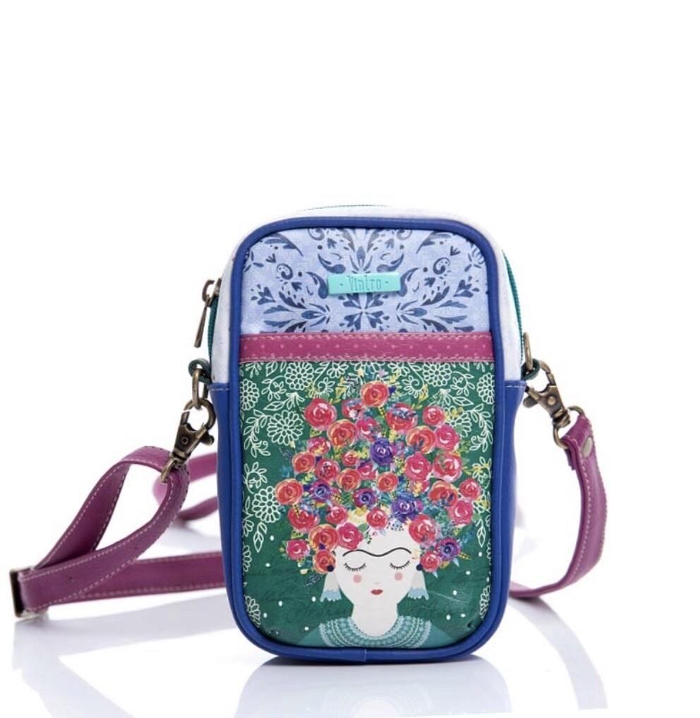 Crossbody Mini Bag Frida