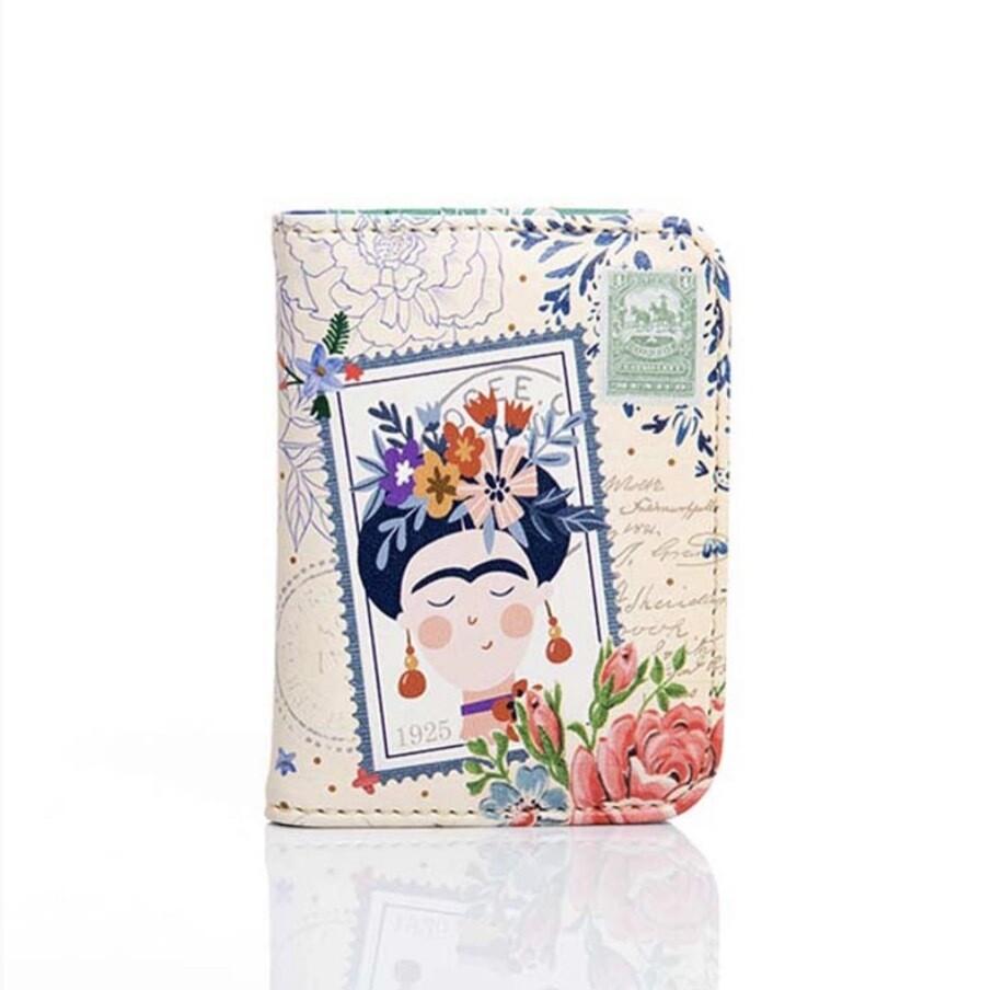Card Holder Frida