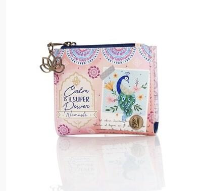 Wallet Namaste
