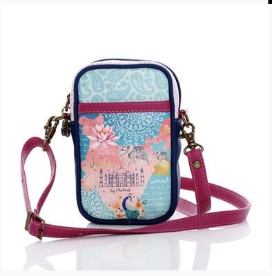 Crossbody Mini Bag Namaste