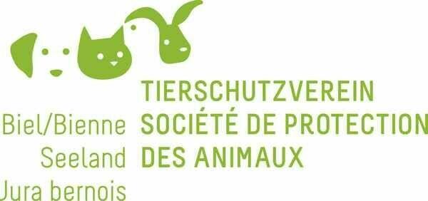 Shop des Tierschutzvereins Biel/Bienne