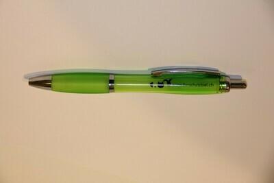 Kugelschreiber (hellgrün)