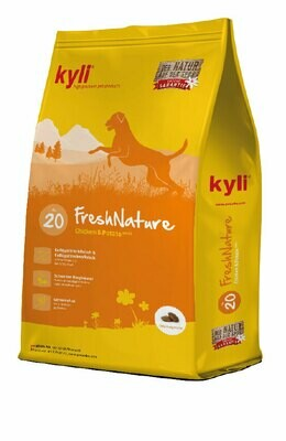 FreshNature Nr. 20 Chicken & Potato adult 24 / 14 - 15kg