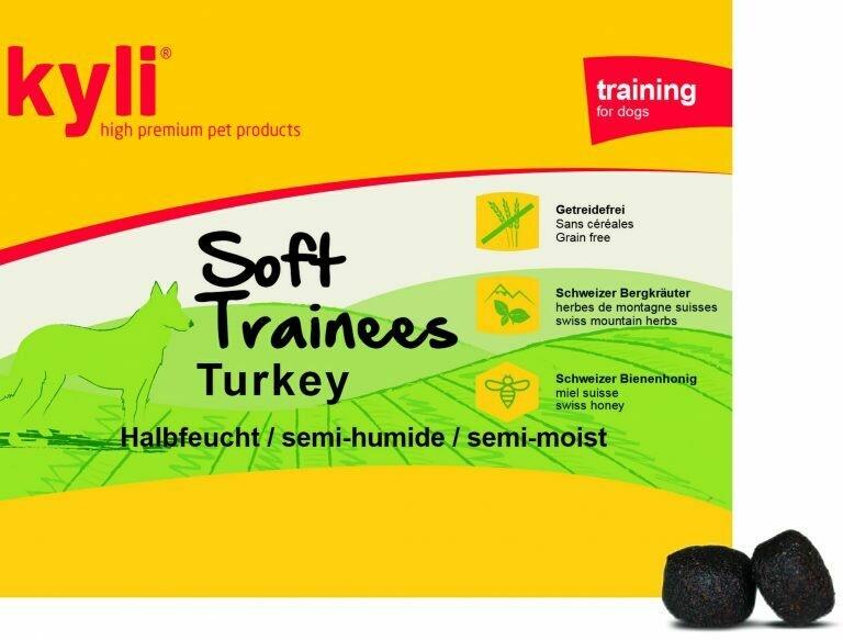 SoftTrainees Turkey (375g)