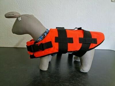 Occasion: Schwimmweste für Hunde