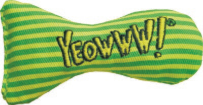 Yeowww Play Stripes