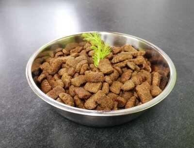 Occasion: Hundenapf (Metall, 17cm)