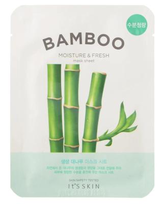 it's skin | Bamboo Sheet Mask