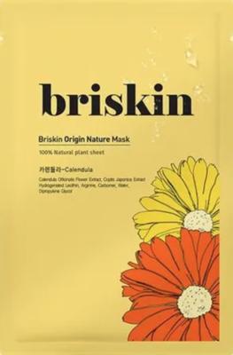 briskin | Origin Nature Mask - Calendula