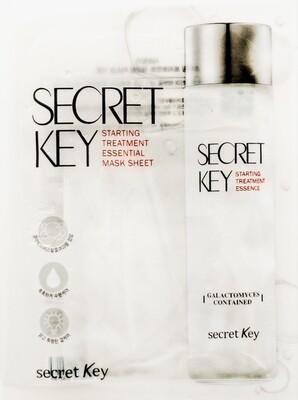 Secret Key | Starting Treatment Essential Mask Sheet