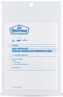Dr. Belmeur by THE FACE SHOP | Spot Patch Kit (80 ct)