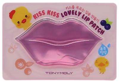 TonyMoly | Kiss Kiss Lovely Lip Patch