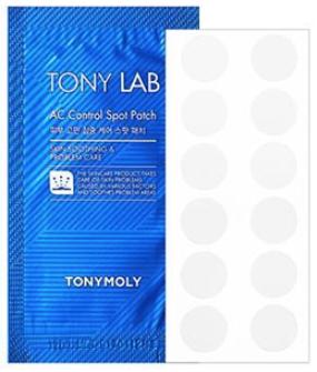 TonyMoly | AC Control Spot Patch