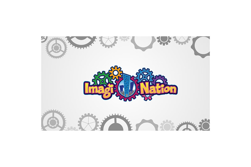 Imagi Nation Gift card