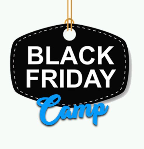 Black Friday Camp