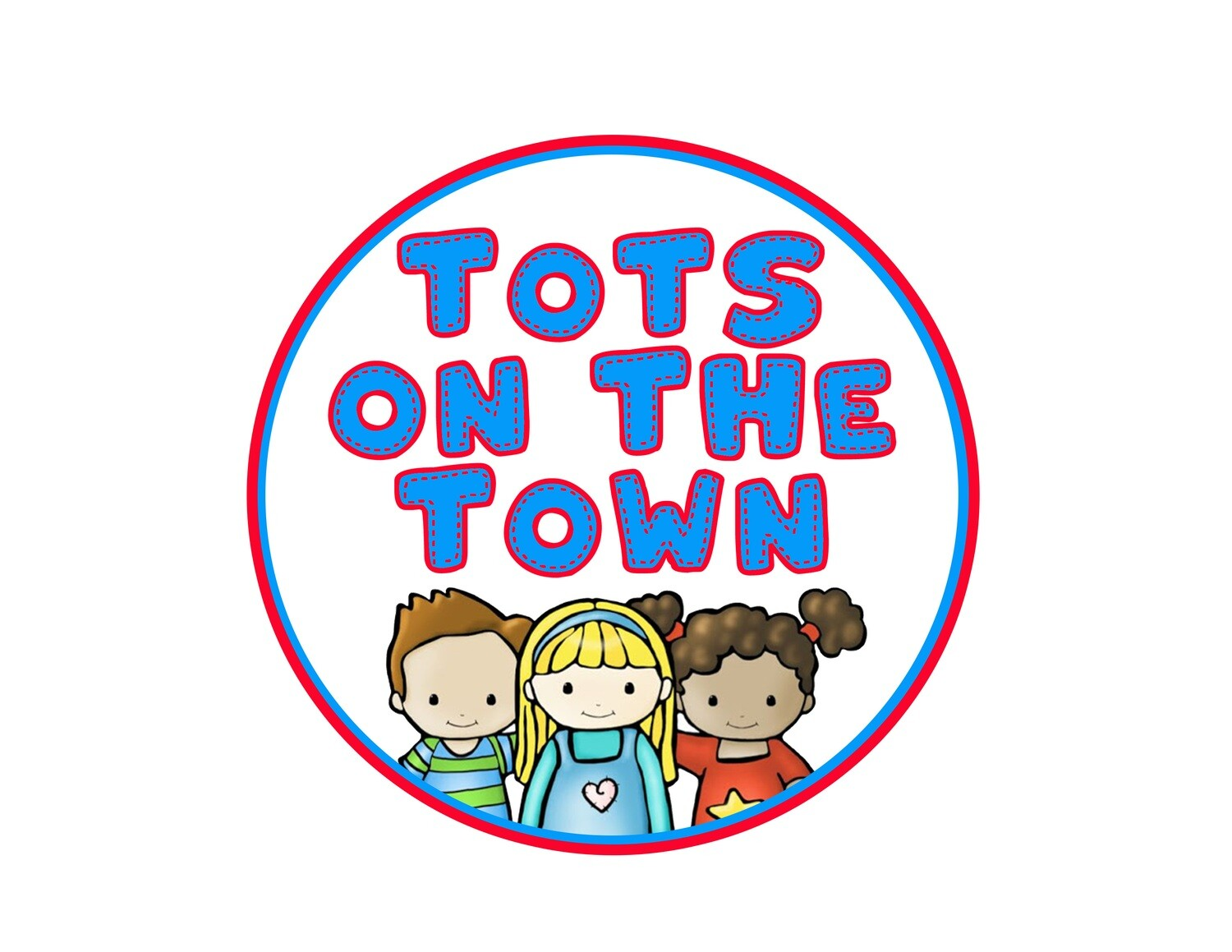 Tots on the Town