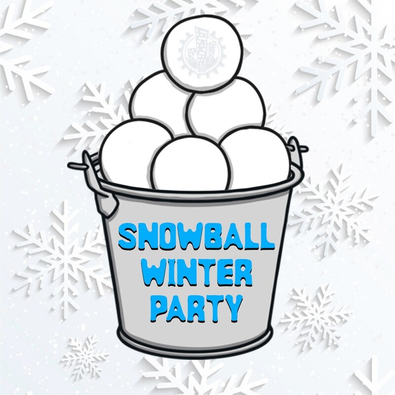 Snowball Winter Party