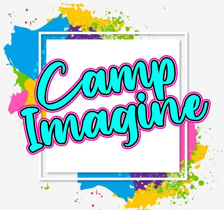 Camp Imagine - Deposit
