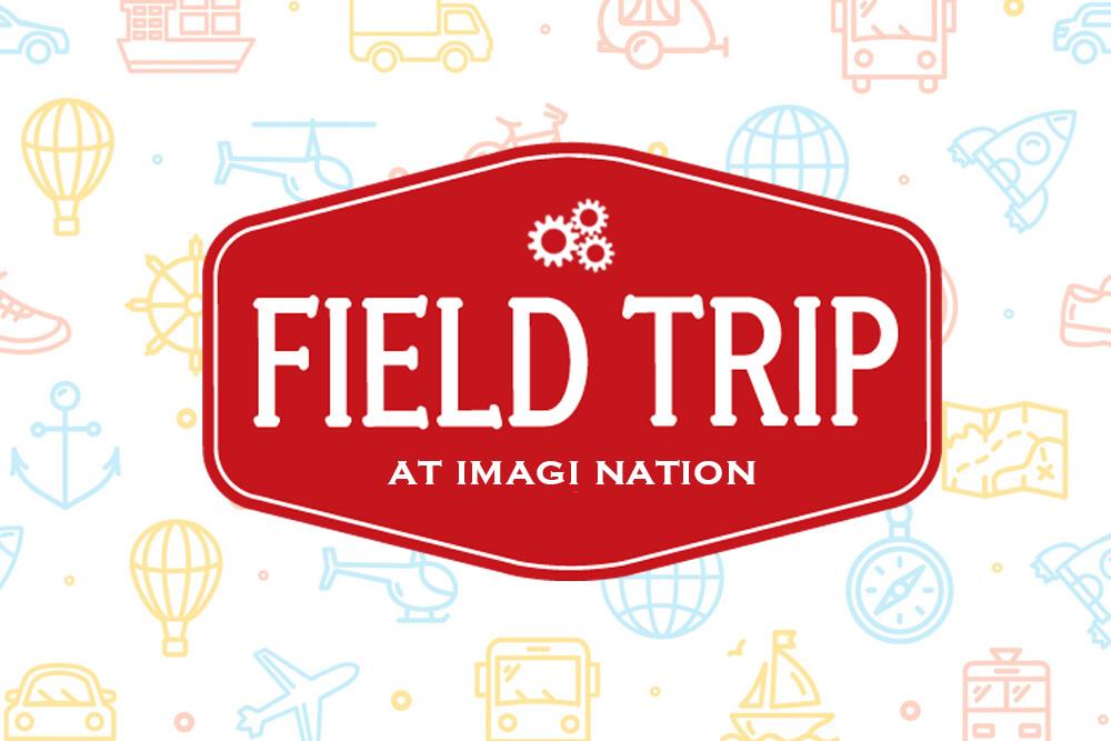 Field Trip Deposit