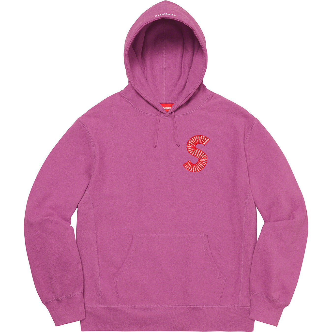 Supreme S Logo Sweatsuit