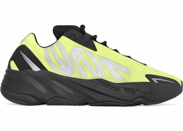 Adidas Yeezy 700 MNVN Phospor