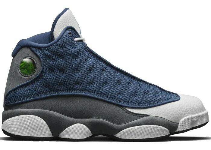 Air Jordan 13 Flint