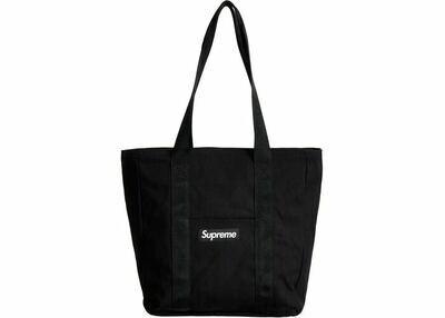 Supreme Canvas Tote Bag