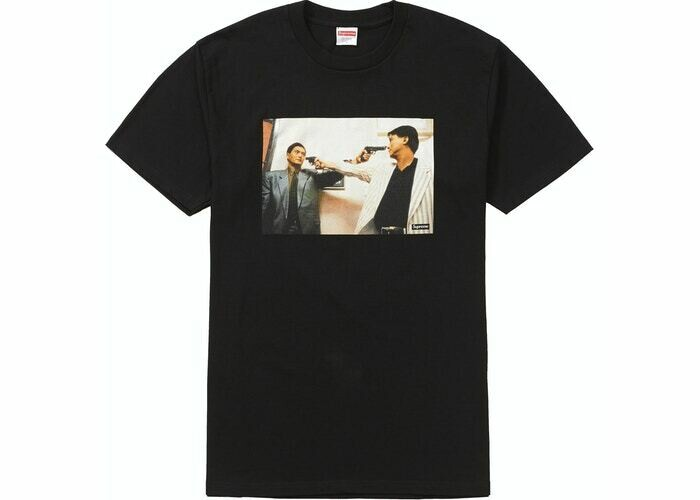 Supreme The Killer Trust Tee