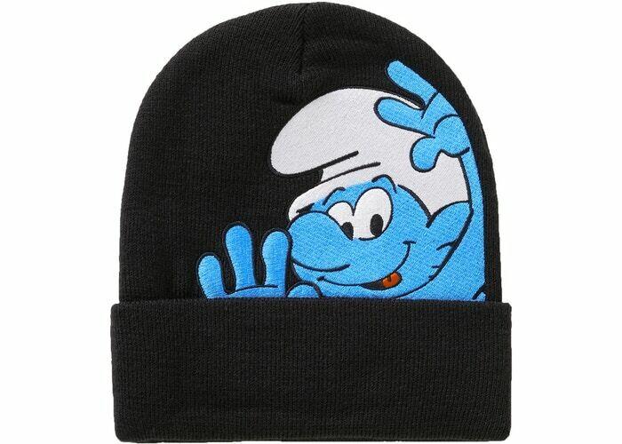 Supreme Smurfs Beanie