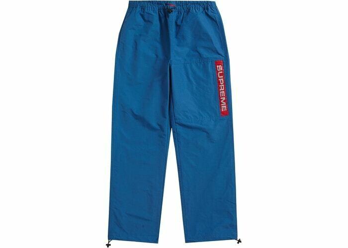 Supreme Heavy Nylon Pant