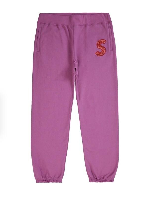Supreme S Logo Sweatpants