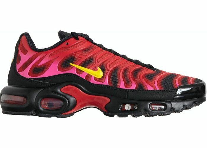 Supreme Nike Air Max Plus