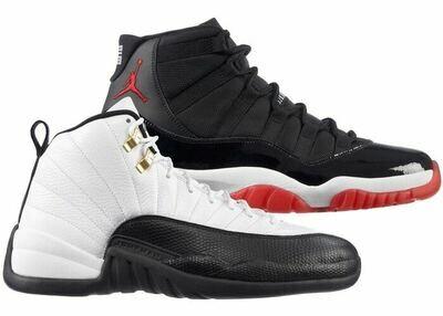 Air Jordan Countdown Pack 11/12