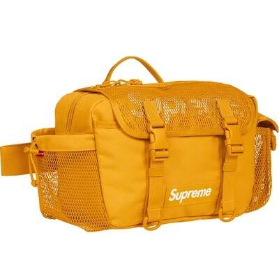 Supreme Waist Bag Gold
