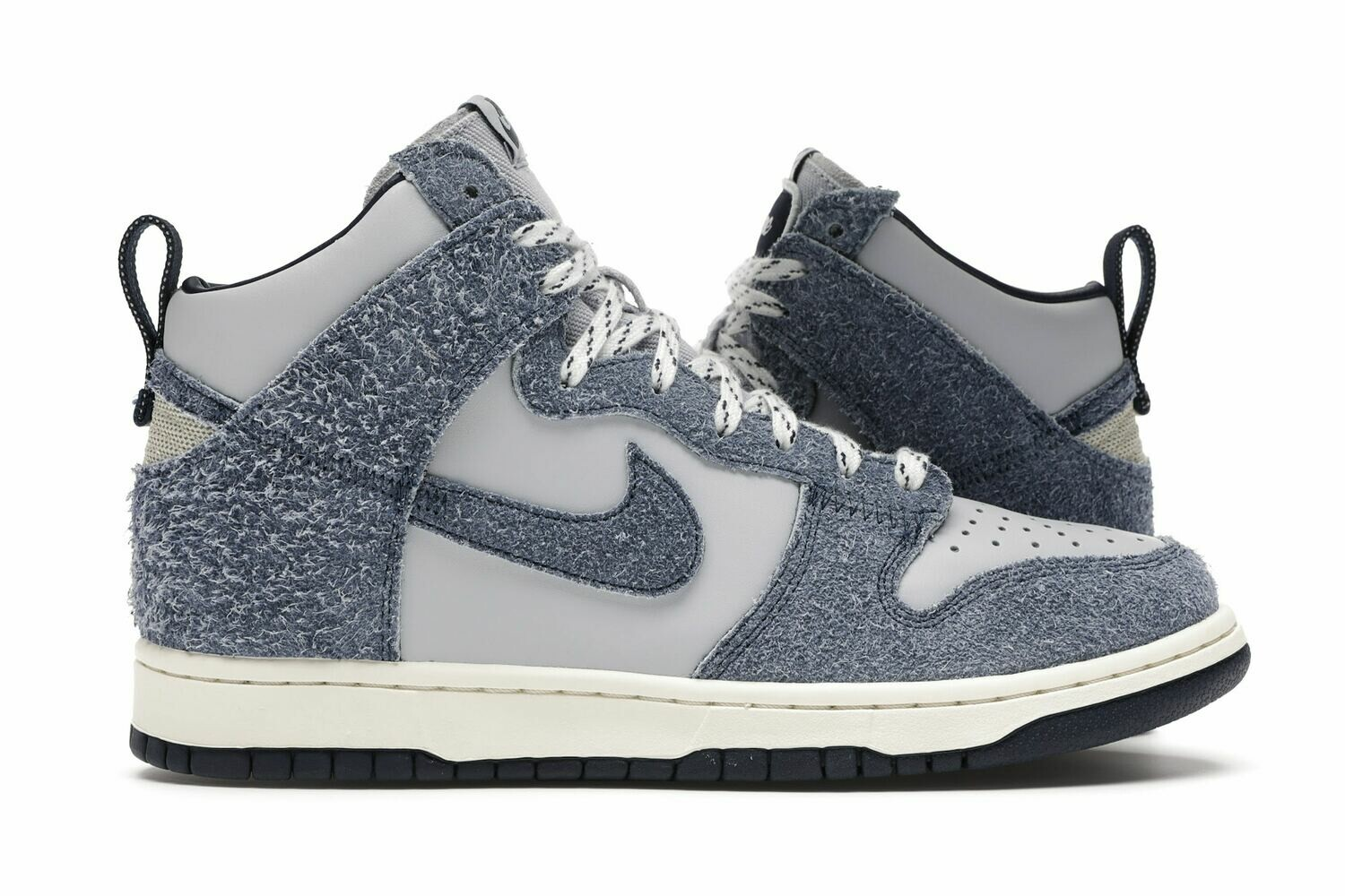 Nike Dunk High AB Notre Midnight Navy