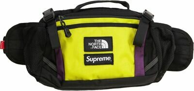 Supreme The North Face Expedition Waist Bag Sulfur