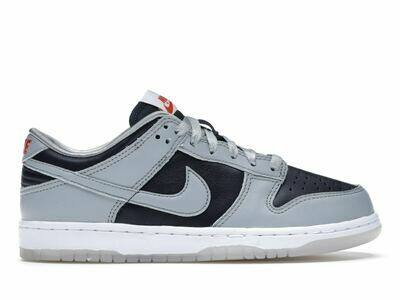 Nike Dunk Low College Navy (W)