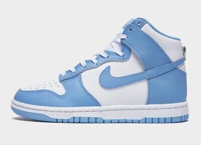 Nike Dunk Hi Aluminum (W)