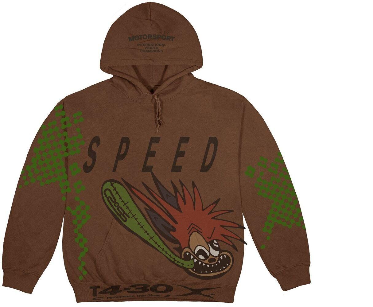 Travis Scott Cactus Jack Speed Hoodie