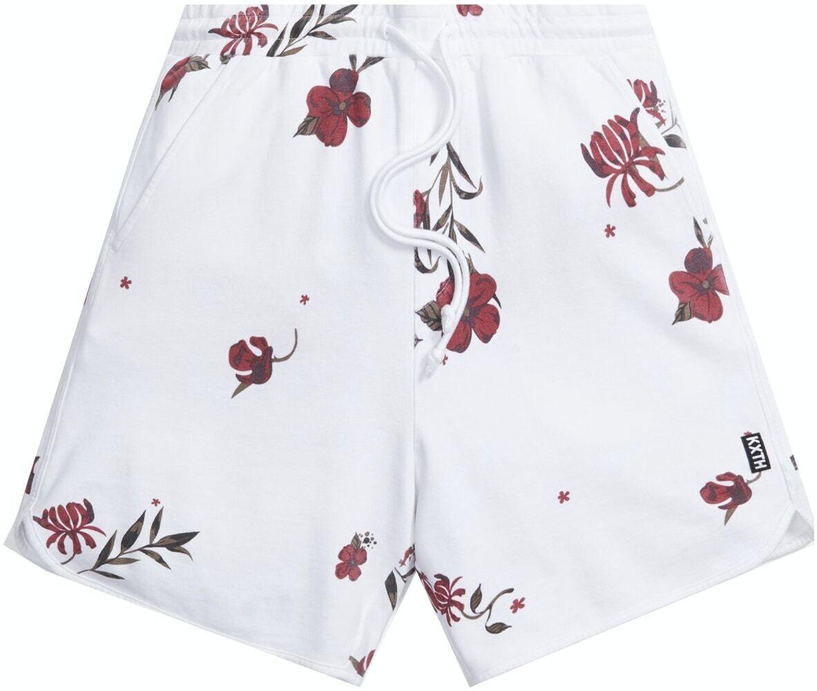 Kith Summer Floral Jordan Short