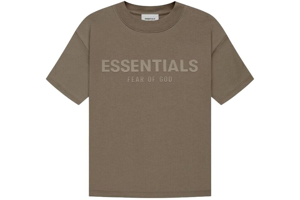 Fear of God Essentials Kids Taupe