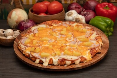 HAWAIIAN PIZZA - GIANT