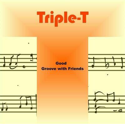 Order Triple-T CD-EP (25min.) Shipping CHF 0.85