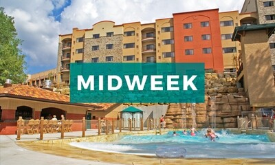 4-Day Midweek Vacation Certificate |  2-Bedroom Condo