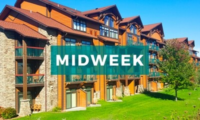 4-Day Midweek Vacation Certificate |  Vacation Villa