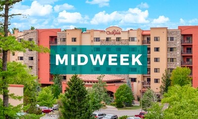 4-Day Midweek Vacation Certificate |  3-Bedroom Condo