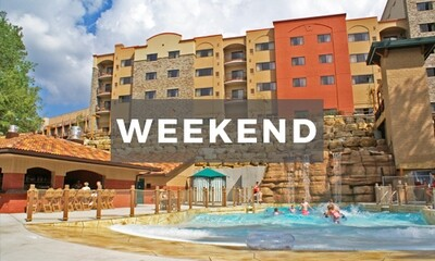 4-Day Weekend Vacation Certificate |  2-Bedroom Condo