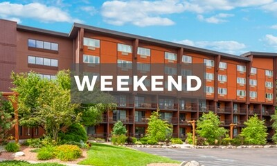 4-Day Weekend Vacation Certificate |  Hotel Suite