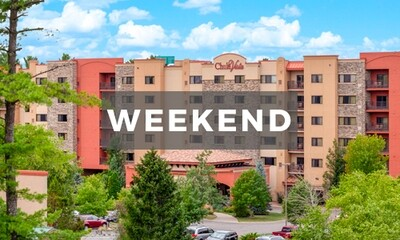 4-Day Weekend Vacation Certificate |  3-Bedroom Condo